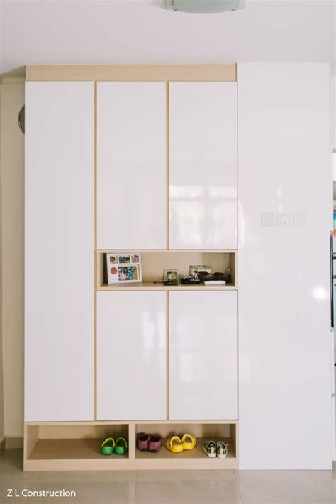 Store Room Cupboards Z L Construction Singapore Height Shoe Cabinet