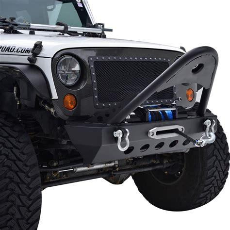 Jeep Jk Stinger 07 16 Jeep Wrangler Jk Xtreme Stinger