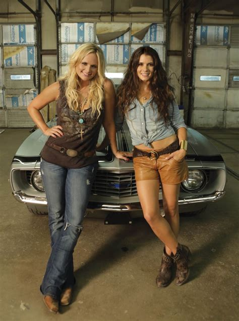 women in this town danica patrick wearing la marque blair shorts in miranda lambert music video quot fastest in