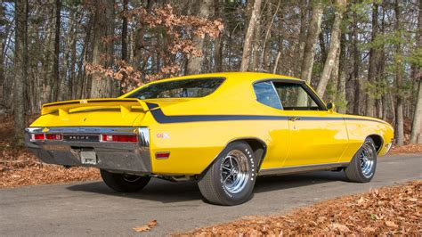1970 buick gsx s159 kissimmee 2016