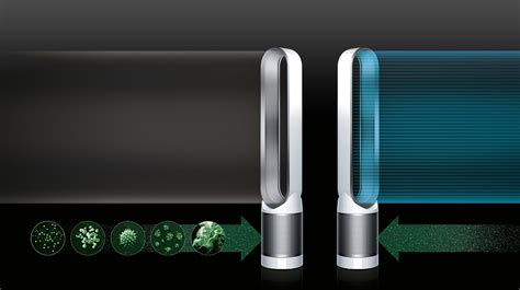 dyson pure cool air purifier fan dyson pure cool purifier fan for sale