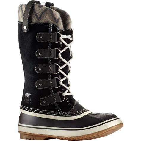 sorel joan of arctic knit ii boot s backcountry