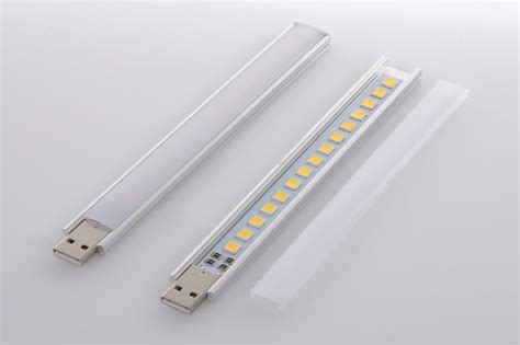 3w led light tube usb power