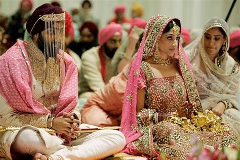 indian wedding traditions sikh sikhs india sikh news channel december 2010
