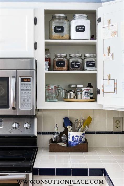 baking cabinet organization 17 best ideas about baking organization on pinterest