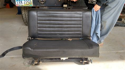 car bench seat for sale 1996 h1 bench seat for sale hummer forums enthusiast forum for hummer owners