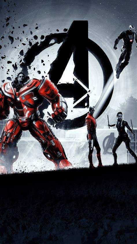 iron man avengers endgame wallpapers hd wallpapers