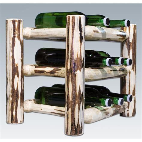 Countertop Rack by Countertop Wine Racks