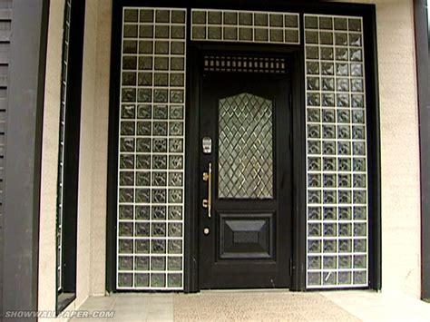 model pintu rumah sederhana
