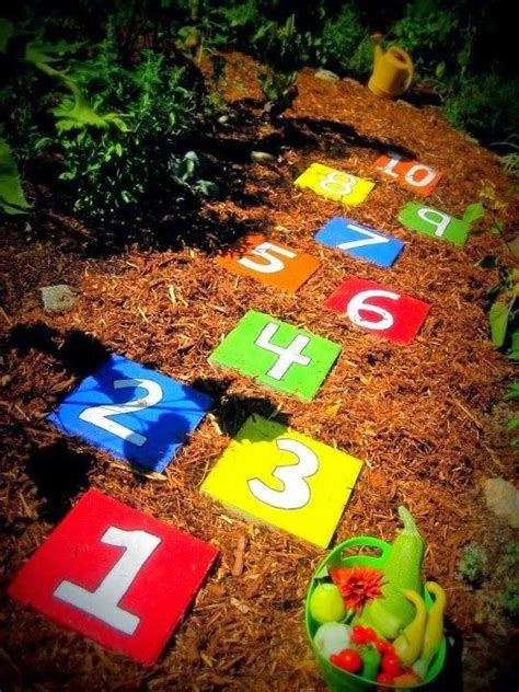 backyard play area ideas 32 creative and outdoor kids play areas digsdigs