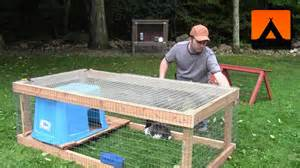 how much is a rabbit hutch how to build a rabbit hutch cheap and easy