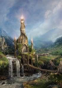 fantasy castle fantasy fantasy castle castles fantasy