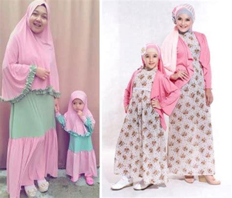 Gamis Terbaru Termurah Gamis Wanita Syari 286nv Selena Tunik baju gamis anak dan ibu mobilecalculator us