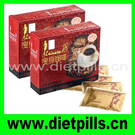 Slim Instant By Ch superslim leisure 18 slimming coffee products china