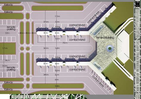 architecture dissertation exles architecture thesis airport by akhil raveendran at