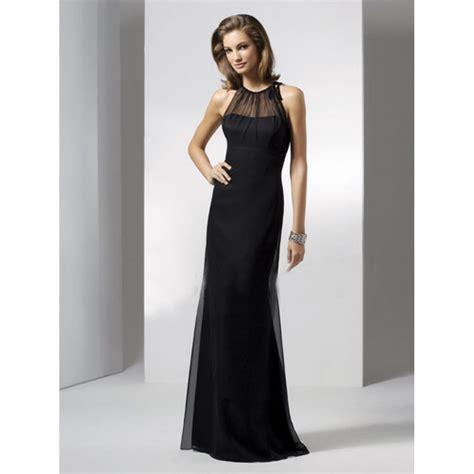 Black Bridesmaid Dress by Black Bridesmaid Dress Dress Fa