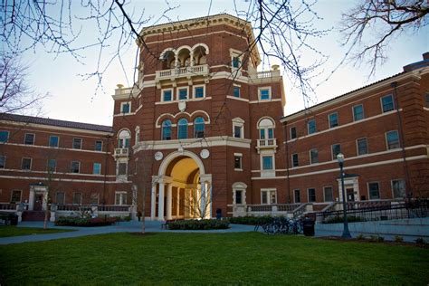 Of Oregon Mba Deadlines by Top 25 Most Affordable Accredited Graduate Degree