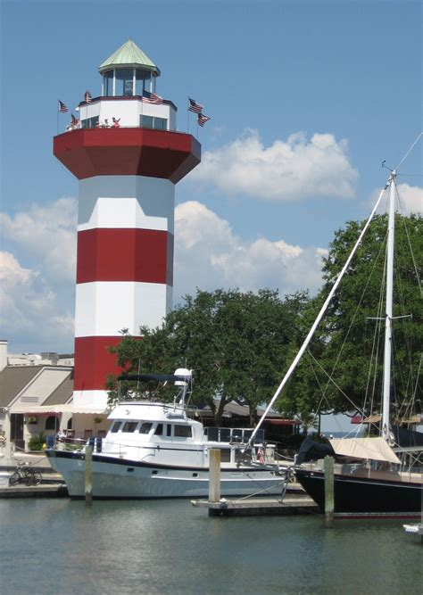 harbor light surgeons harbour town lighthouse sc believing in