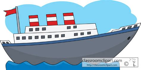 clipart cruise boat ship clip art free clipart panda free clipart images