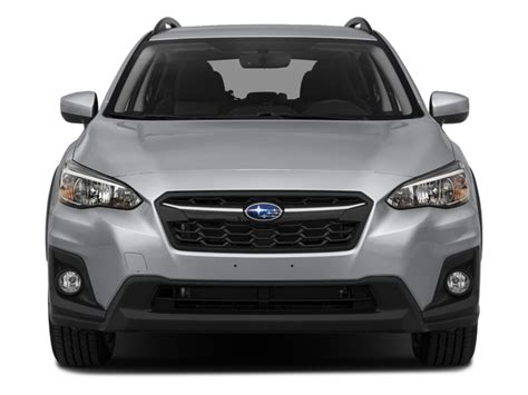 subaru crosstrek msrp new 2018 subaru crosstrek 20i limited cvt msrp prices