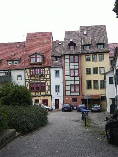 Schmalste Haus Deutschlands by Das Schmalste Haus Erfurts Erfurt