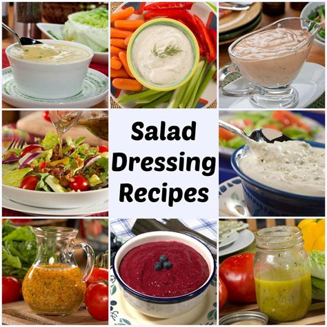 best salad dressing recipe 33 cheap easy salad dressings to make at home mrfood