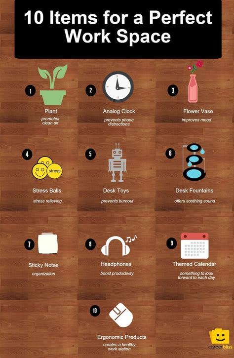 desk items for work 10 desk items to create the perfect working environment