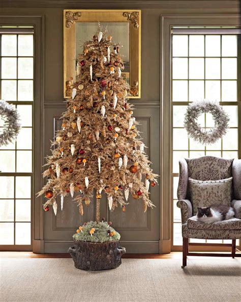 martha stewart christmas trees martha s decorating ideas martha stewart