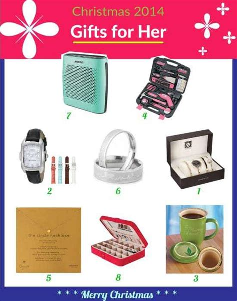 2014 top christmas gift ideas for girlfriend labitt