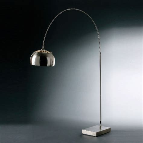 Floor Lighting by C Shaped Small Floor L 2736 Furniture In Fashion