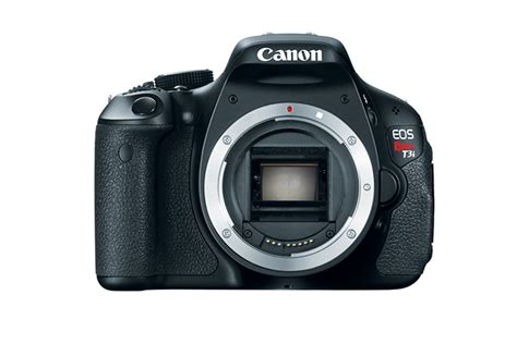 canon rebel t3i dslr eos rebel t3i 18 55mm is ii lens kit