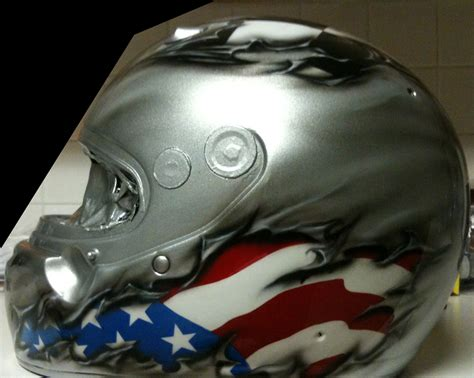 airbrushed motocross helmets custom painted motorcycle helmets for life style by