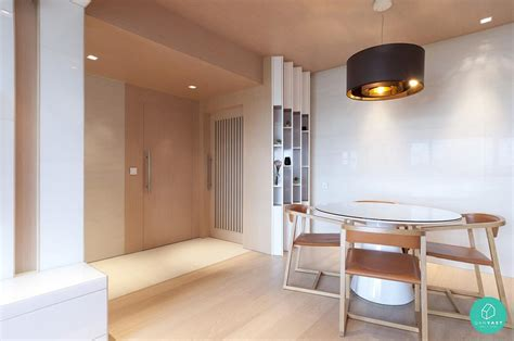 Zen Home Design Singapore 7 Home Designs That Are Simple Clean And Uncluttered