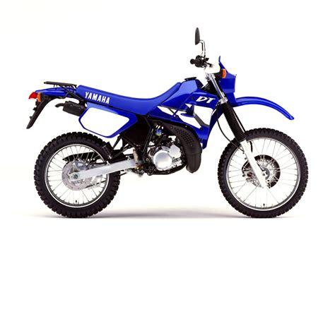 Per Pedal Rem Hondayamaha yamaha dt 125 r replica graphics kit 2003 model tmx graphics