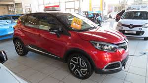 Renault Captue Renault Capture 2015 Autos Post