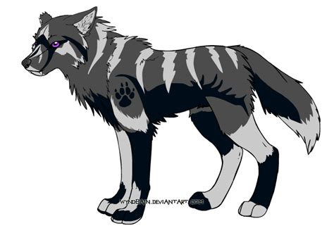 wolf maker design your wolf characters wolf maker kin by oblivion wolf on deviantart