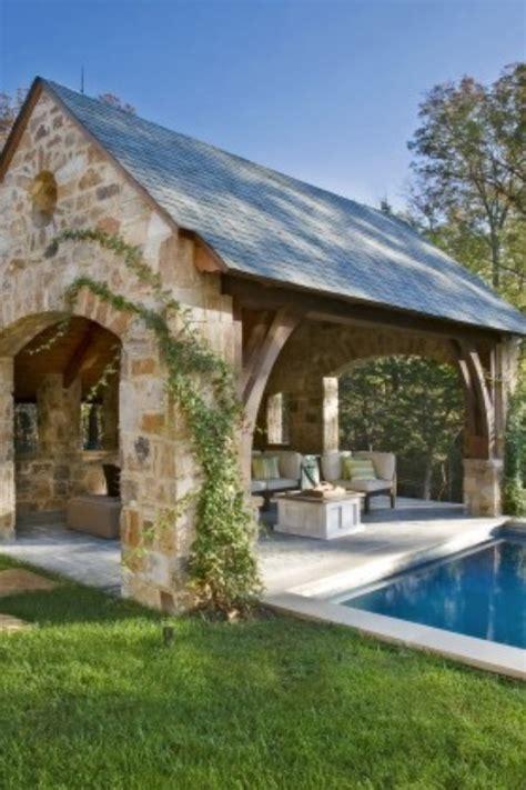 Cabana Backyard by Cabana Dreamy Outdoor Ideas