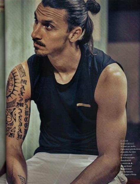 ibrahimovic tattoo finti 480 best zla10 images on pinterest football soccer