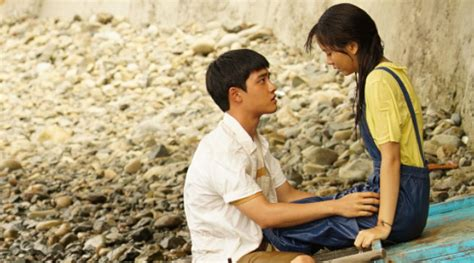 film korea terbaru pure love diduga tak laku pure love rilis foto romantis d o kim