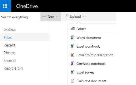 format video onedrive using office online in onedrive office support