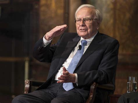 biography of warren buffett amateur investor