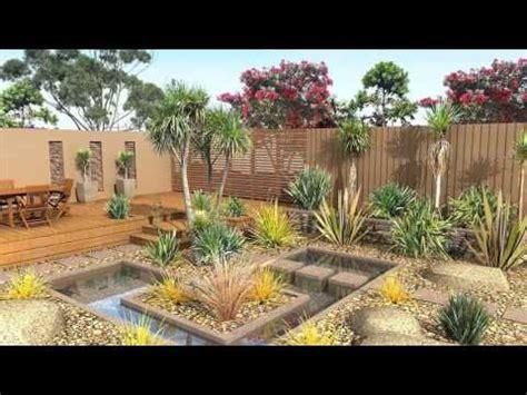 sketchup tutorial garden design sketchup landscape youtube