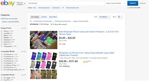 ebay business model ebay business models 6 effective ecommerce strategies
