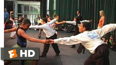 swing dance movies mad hot ballroom 9 9 movie clip dancing the swing