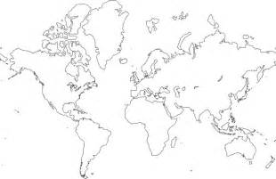 World Map Clip Art by World Map Clip Art Free Vector In Open Office Drawing Svg