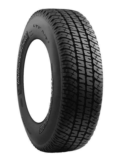 michelin light truck tires michelin ltx a t2 light truck all season tire lt235 85r16