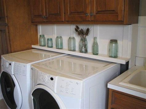 Shelf Washer Dryer by Shelf Washer And Dryer I Like It
