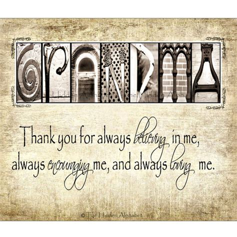 Confirmation Letter From Grandmother Items Similar To Alphabet Photography Grandmas Gift Mothers Day Letter Photos Birthday Gift