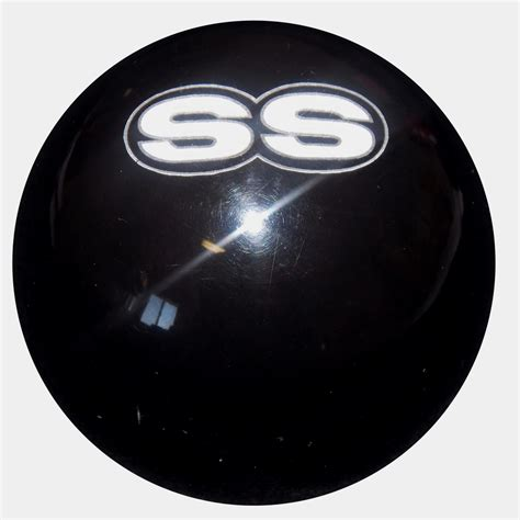 Shifter Knobs by Black Style Ss Shifter Knob