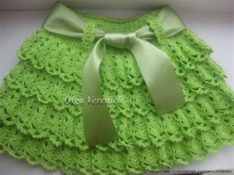 falda con arandelas tejida a crochet para ni 241 as youtube patron para hacer una falda tejida a crochet para ni 241 a